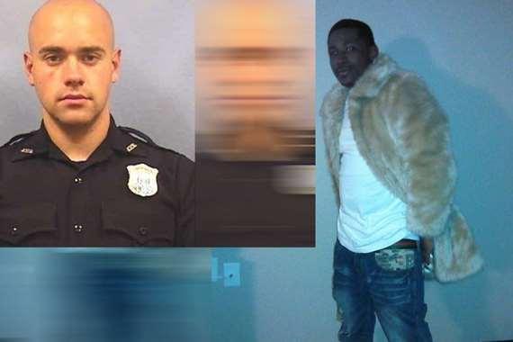 تفاصيل مثيرة حول مقتل أمريكي أسود برصاص الشرطة في أتلانتا