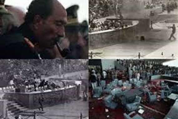 أنقذ عبد الناصر من محاولة اغتيال.. والسادات لم يأخذ بنصيحته في حادث المنصة