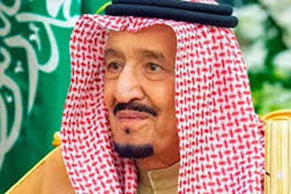 تبرعوا بأعضائهم.. الملك سلمان يمنح 234 سعوديا هذا الوسام