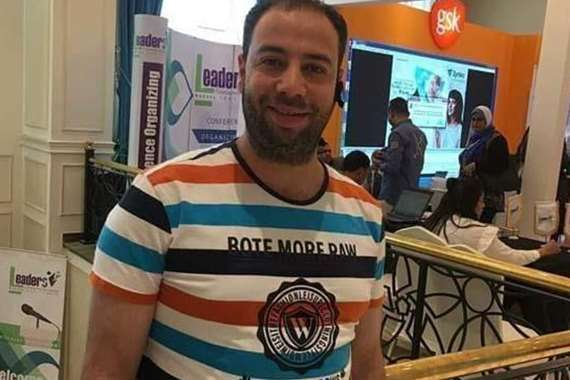 الطبيب محمد حشاد