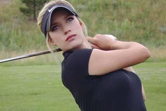 لماذا لا ترتدي لاعبات الجولف ملابس داخلية؟