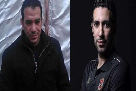 أسامة أبوتريكة، شقيق محمد أبوتريكة