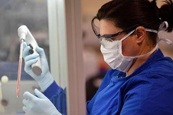 نتائج واعدة للقاح صيني لفيروس كورونا