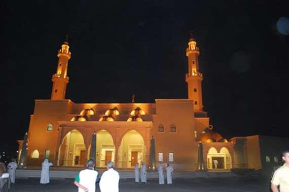 مسجد بالكويت