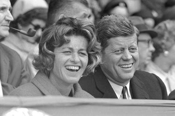 وفاة آخر شقيقة للرئيس الأمريكي الأسبق «جون كنيدي» على قيد الحياة