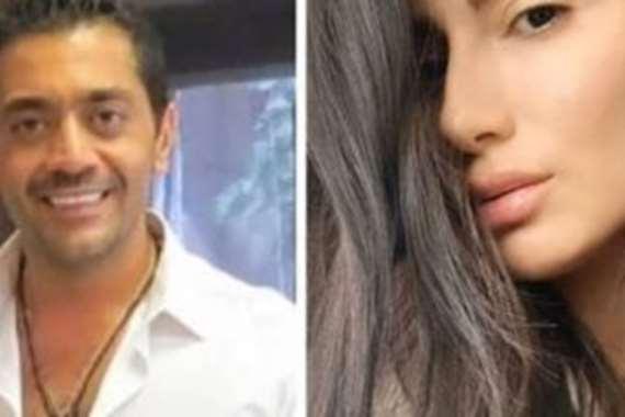 احمد فلوكس و ديالا مكي