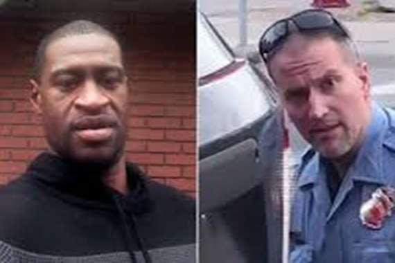 تفاصيل مثيرة.. أول مسلم يترأس التحقيقات في مقتل فلويد