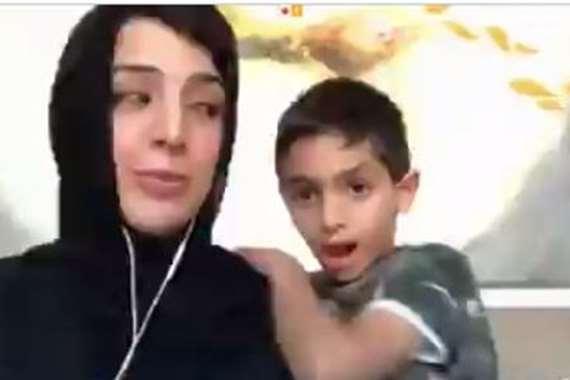 وزيرة التعاون الإماراتية