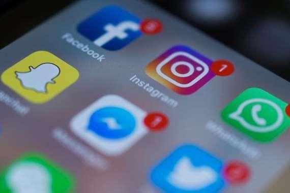 بيع أطفال على «إنستجرام» و«فيس بوك» يفتح تحقيقًا