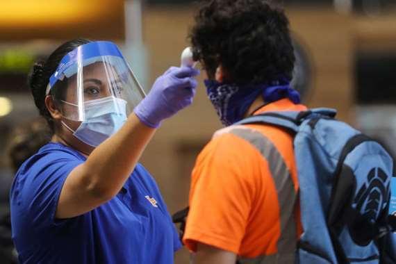 3 أعراض جديدة للإصابة بفيروس كورونا