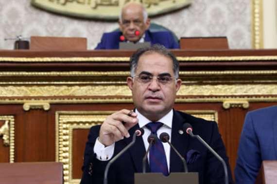 سليمان وهدان، وكيل مجلس النواب