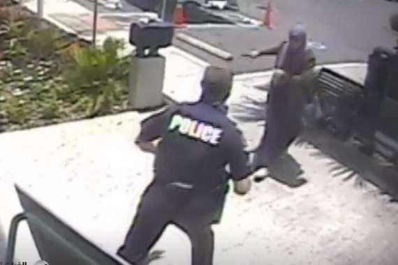 شرطي أمريكي يقتل فتاة مصرية.. السبب صادم