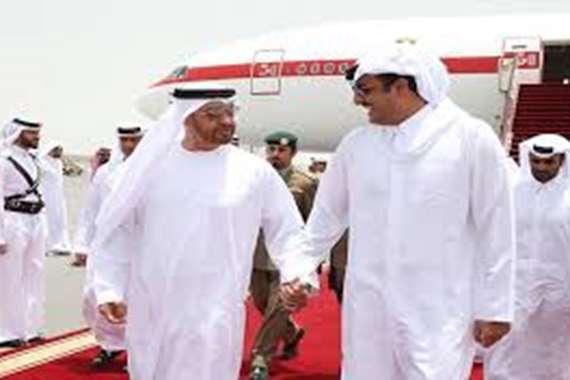 تطور سريع.. مستشار بن زايد: مستعدون لطي الخلاف مع قطر