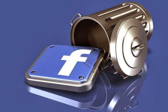 «فيس بوك» يتيح لك التخلص من المنشورات غير المرغوب فيها
