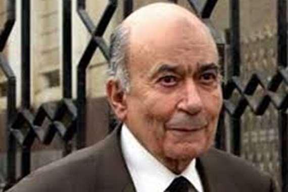 حرق جمال مبارك سياسيا والمواد المسرطنة.. يوسف والي يكشف التفاصيل