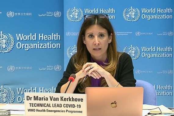 «هارفارد» تكذّب «الصحة العالمية».. والأخيرة تتراجع