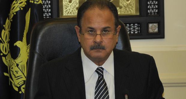 وزير الداخلية يطيح برئيس مصلحة السجون
