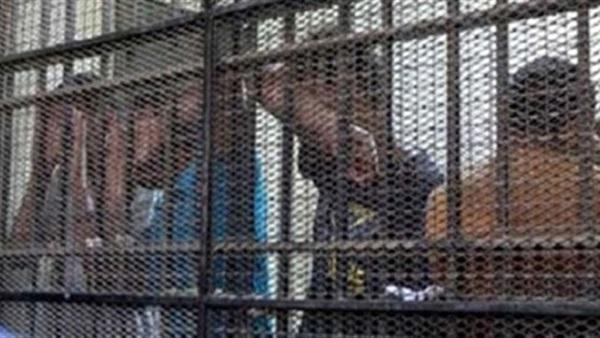 """تأجيل محاكمة """" التراس ربعاوي """" لجلسة 29 يوليو"""