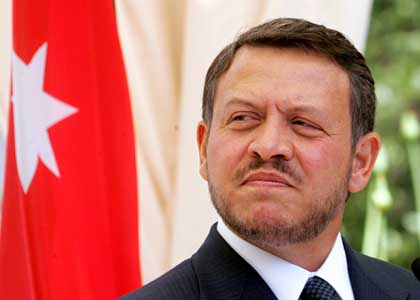 ملك الأردن : هزيمة الإرهاب تحتاج إلى نهج شمولي