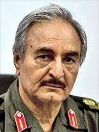 المتحدث باسم الجيش الليبي: حفتر لم يهرب