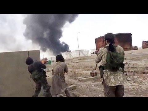 مصدر عسكرى: مقتل 4 أفراد من الجيش العراقي