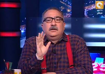 """بالفيديو.. إبراهيم عيسي: الأزهر أفكاره """"داعشية"""""""