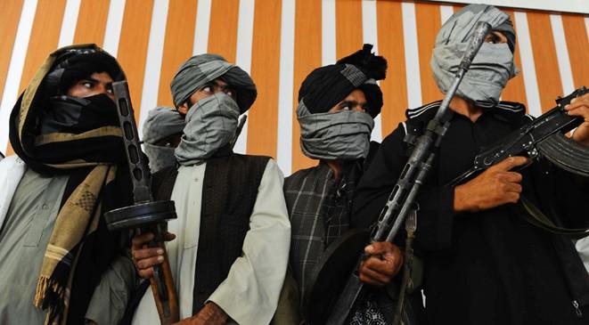 """""""طالبان"""" تسيطر على مقاطعة شمالي أفغانستان"""