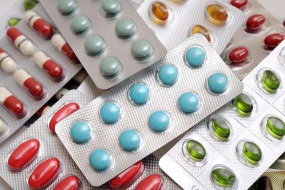 سوق الأدوية