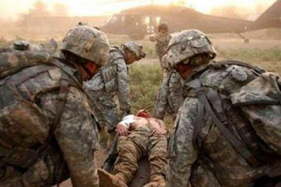 مقتل جندي أمريكي