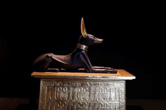 إله الموتى في مصر القديمة
