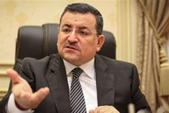 أسامة هيكل، رئيس لجنة الثقافة والإعلام في مجلس النواب