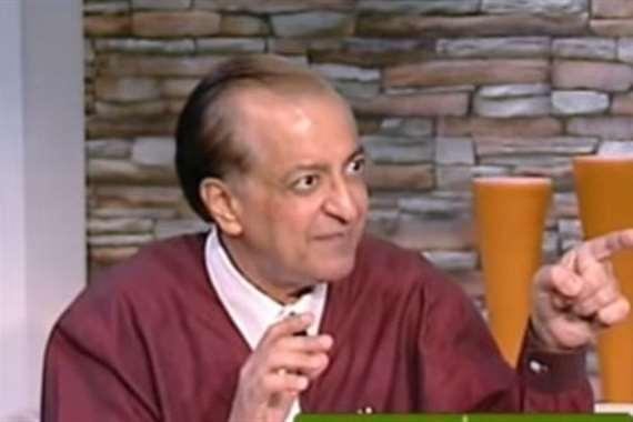 بسام الشماع، الباحث فى علم المصريات