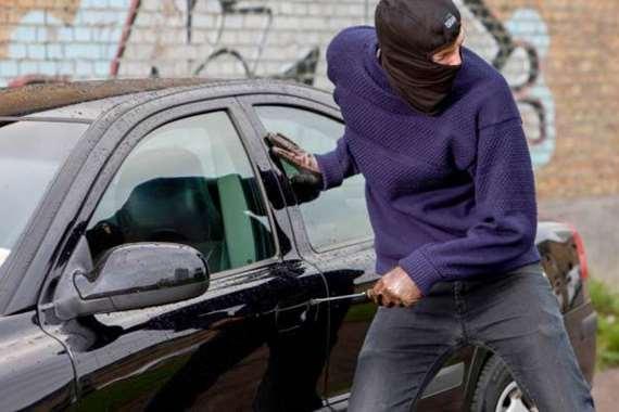 سرقة السيارات (أرشيفية)