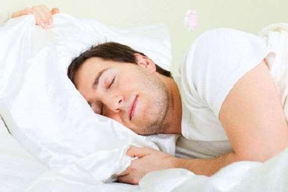 النوم العميق