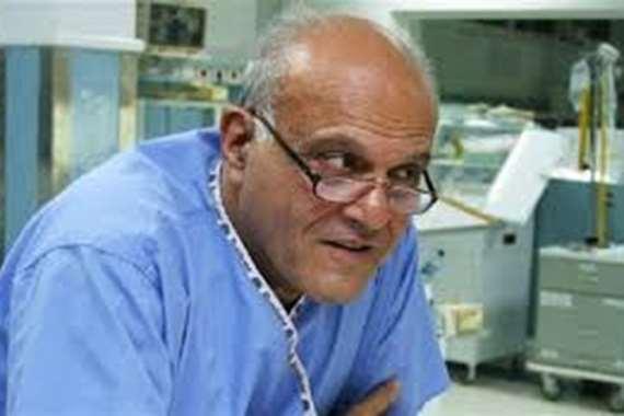 مجدى يعقوب أستاذ جراحة القلب