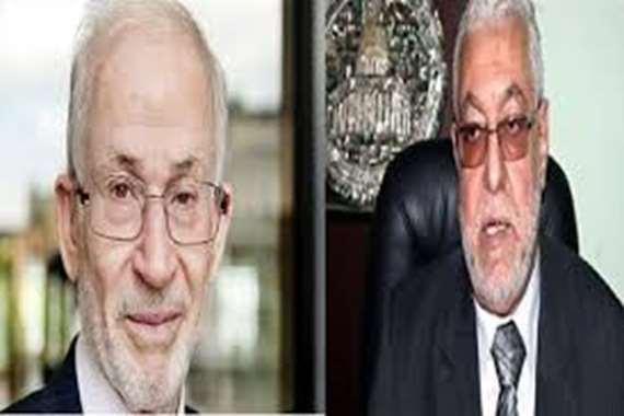 محمود حسين وإبراهيم منير
