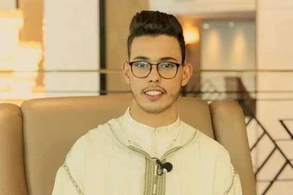 الصحفي المغربي