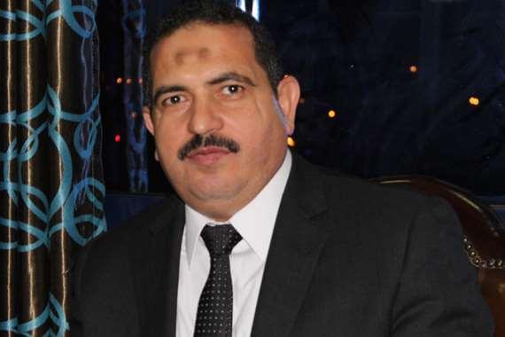 خالد الشافعى الخبير الاقتصادى