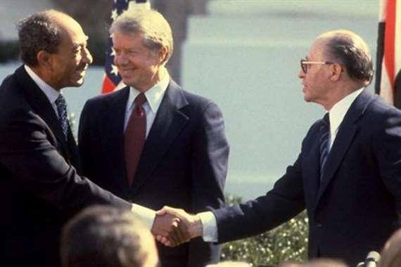معاهدة السلام