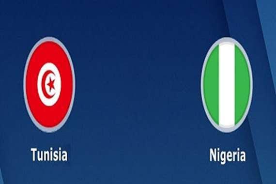 نيجيريا وتونس