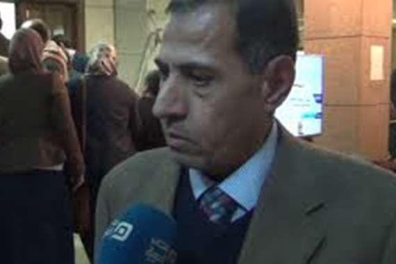 الدكتور محمد الشيخ نقيب صيادلة القاهرة