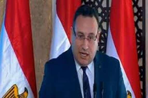 الدكتور عبد العزيز قنصوة، محافظ الإسكندرية