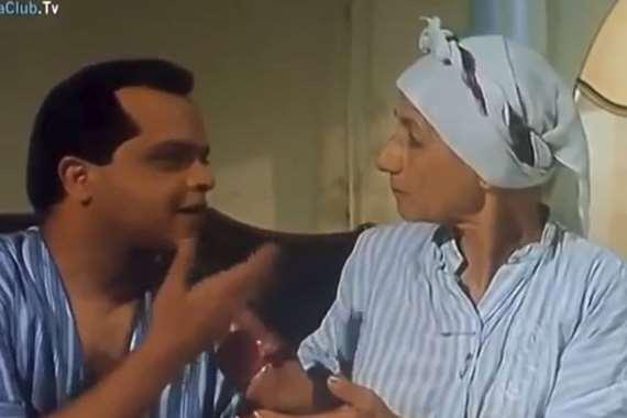 هنيدي وفوزية عبدالعليم