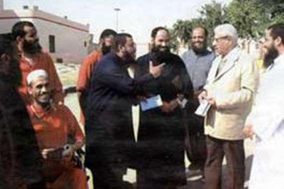 الجماعة الإسلامية تجدد احترامها للدولة: احترام السلطة لا يأتى إلا بخير