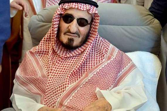 بندر بن عبد العزيز