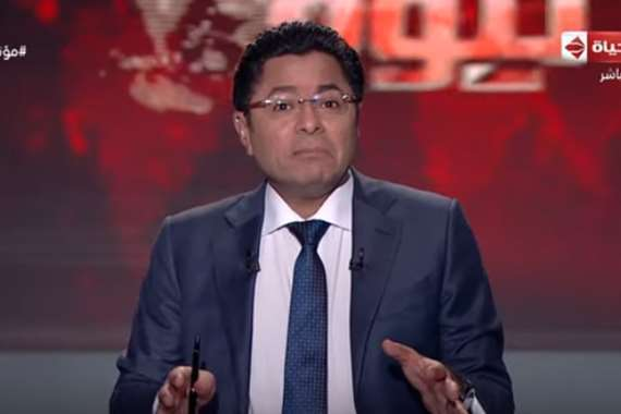 لإعلامي خالد أبو بكر