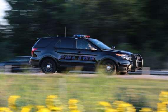 شرطة ولاية بنسلفانيا الأمريكية