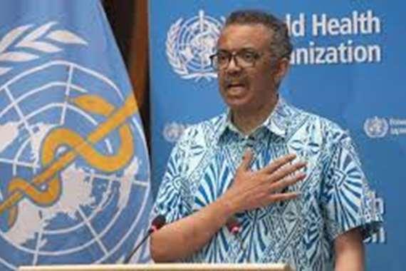 الصحة العالمية تنشر قائمة بلقاحات كورونا