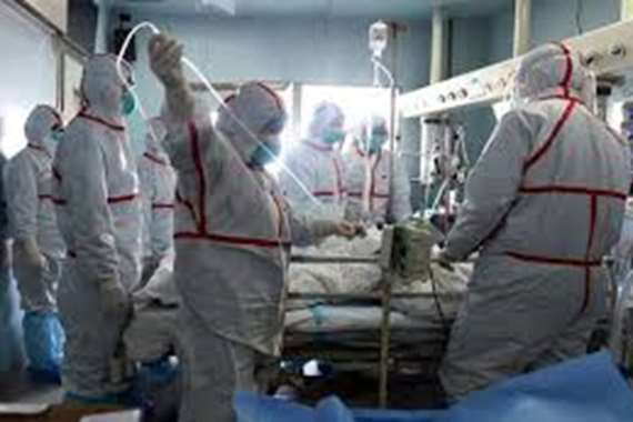 نتائج صادمة.. أطباء شرّحوا جثث مصابين بكورونا