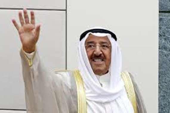 رسالة مؤثرة من مذيعة بي إن سبورت لأمير الكويت